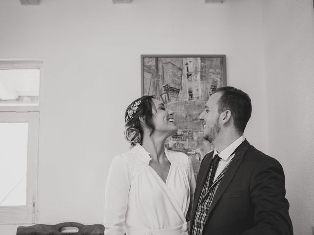 La boda de Victor y Noemí en Torrelodones, Madrid 313