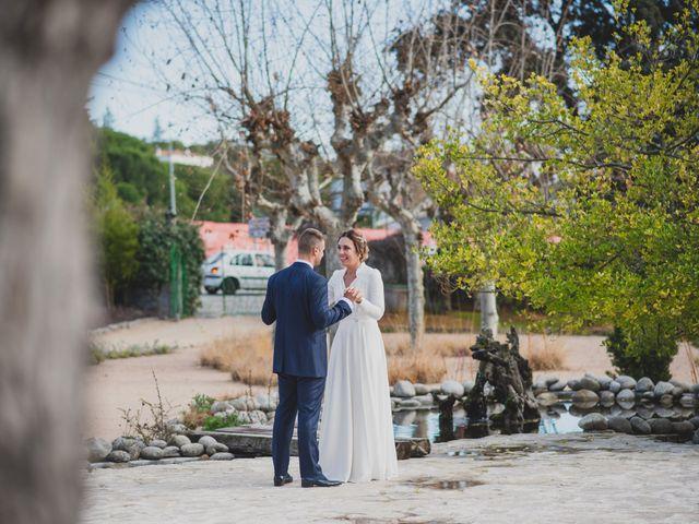 La boda de Victor y Noemí en Torrelodones, Madrid 317