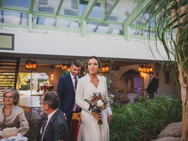 La boda de Victor y Noemí en Torrelodones, Madrid 324