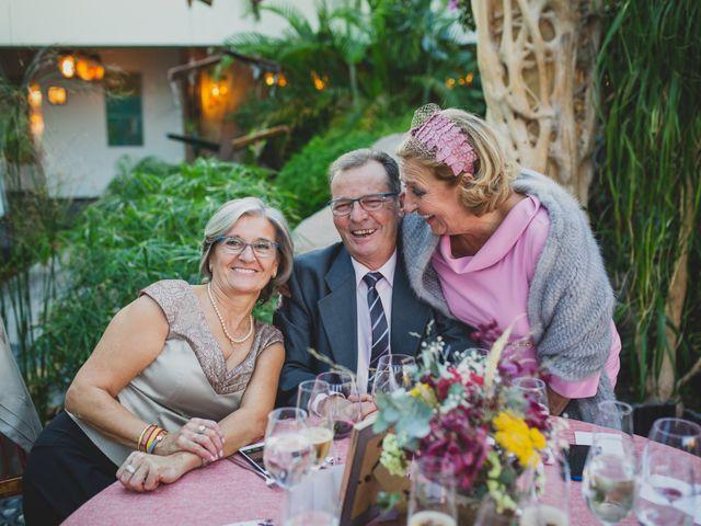 La boda de Victor y Noemí en Torrelodones, Madrid 327