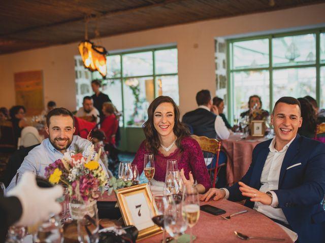 La boda de Victor y Noemí en Torrelodones, Madrid 329