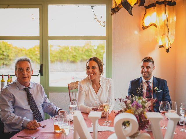 La boda de Victor y Noemí en Torrelodones, Madrid 330