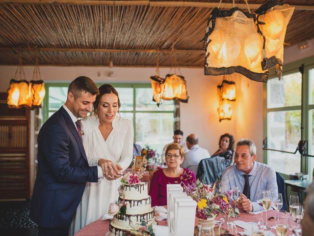La boda de Victor y Noemí en Torrelodones, Madrid 333