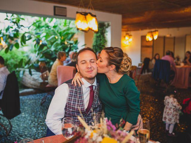 La boda de Victor y Noemí en Torrelodones, Madrid 334