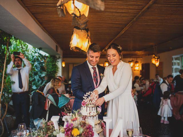 La boda de Victor y Noemí en Torrelodones, Madrid 335