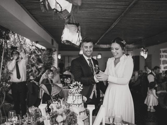 La boda de Victor y Noemí en Torrelodones, Madrid 336