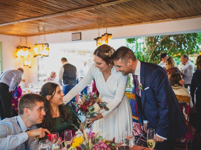 La boda de Victor y Noemí en Torrelodones, Madrid 348