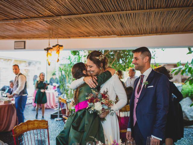 La boda de Victor y Noemí en Torrelodones, Madrid 349