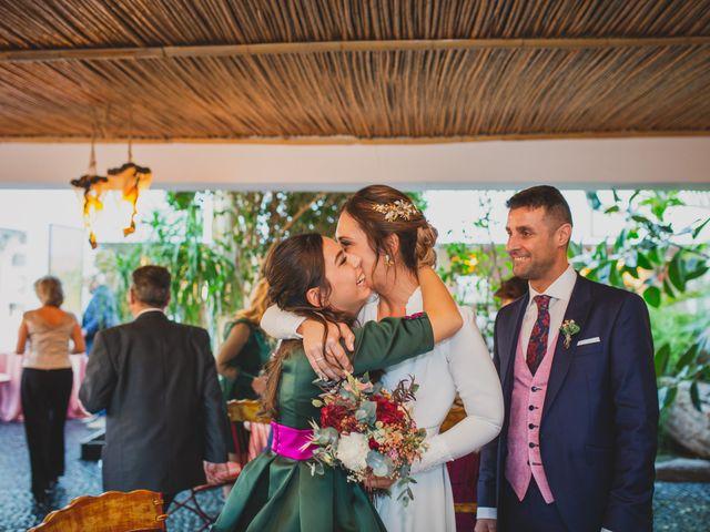 La boda de Victor y Noemí en Torrelodones, Madrid 350