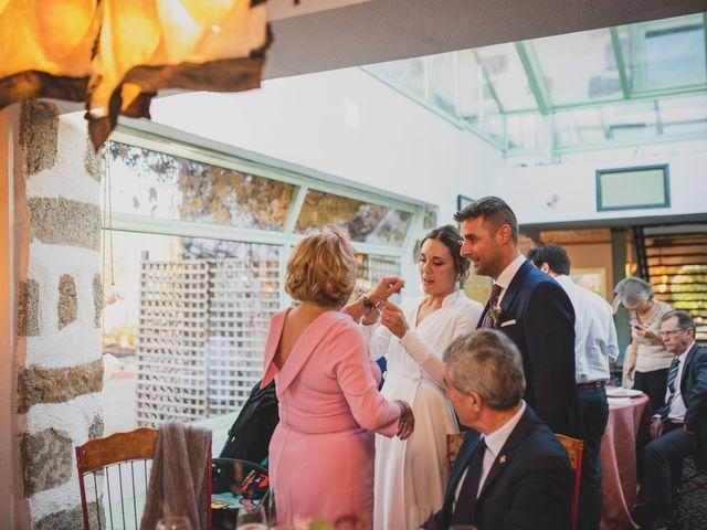 La boda de Victor y Noemí en Torrelodones, Madrid 353