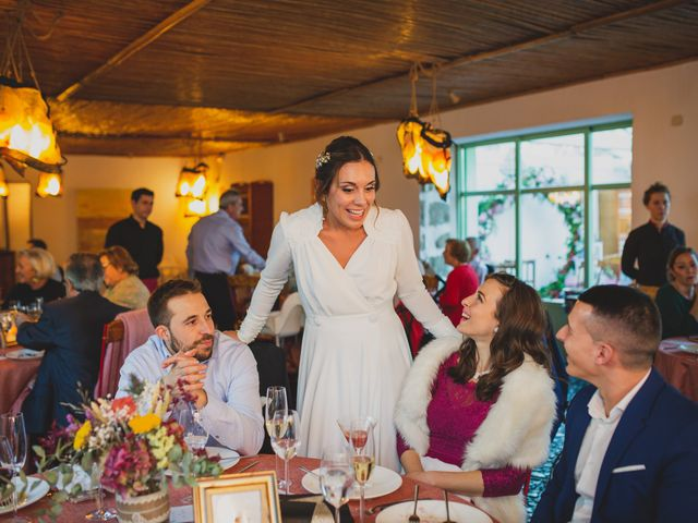 La boda de Victor y Noemí en Torrelodones, Madrid 357