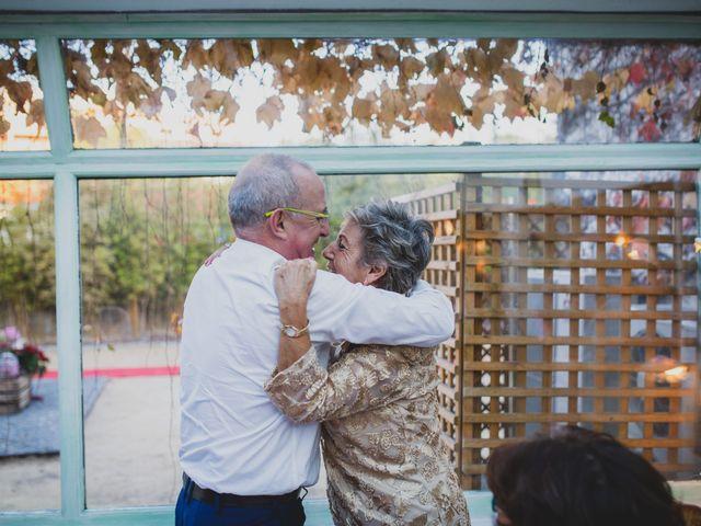 La boda de Victor y Noemí en Torrelodones, Madrid 364