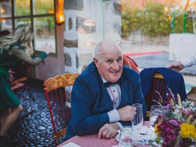La boda de Victor y Noemí en Torrelodones, Madrid 365