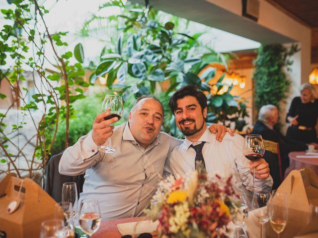 La boda de Victor y Noemí en Torrelodones, Madrid 371