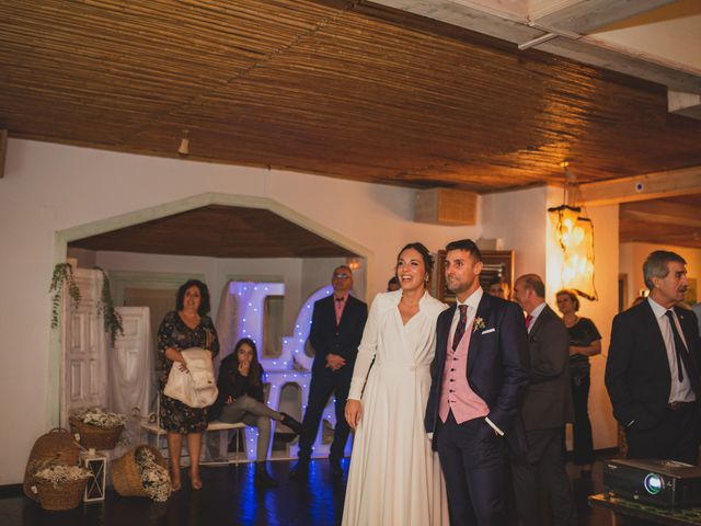 La boda de Victor y Noemí en Torrelodones, Madrid 381