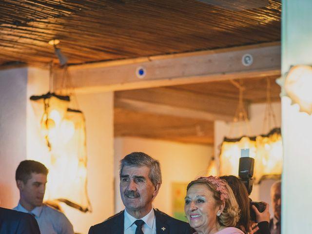 La boda de Victor y Noemí en Torrelodones, Madrid 383