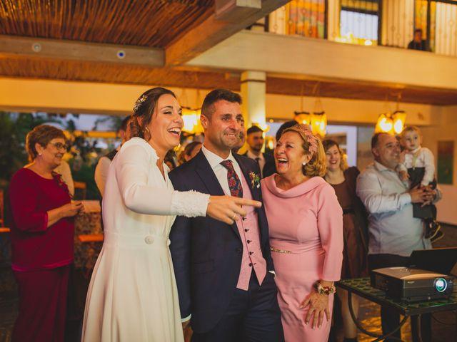 La boda de Victor y Noemí en Torrelodones, Madrid 387