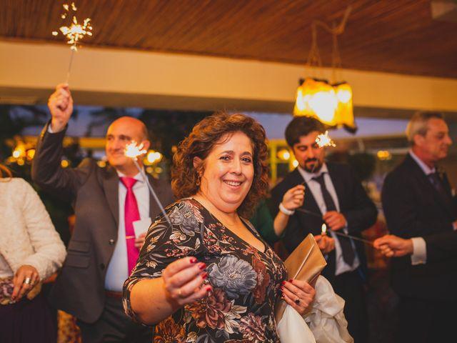 La boda de Victor y Noemí en Torrelodones, Madrid 395