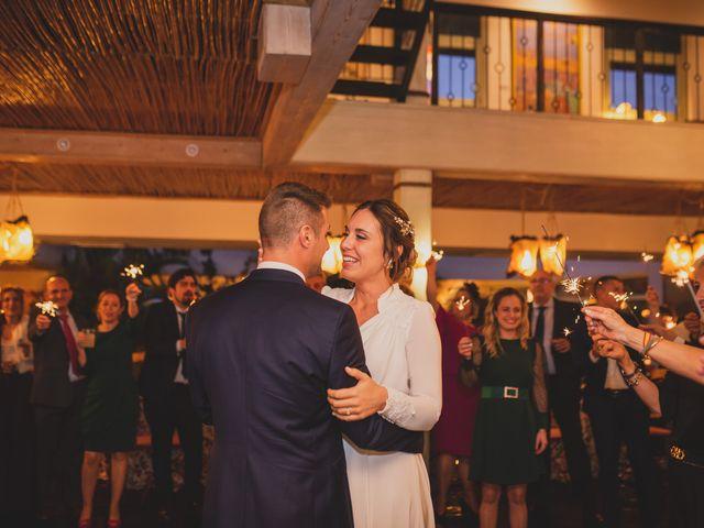 La boda de Victor y Noemí en Torrelodones, Madrid 401