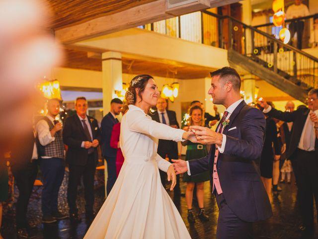 La boda de Victor y Noemí en Torrelodones, Madrid 402
