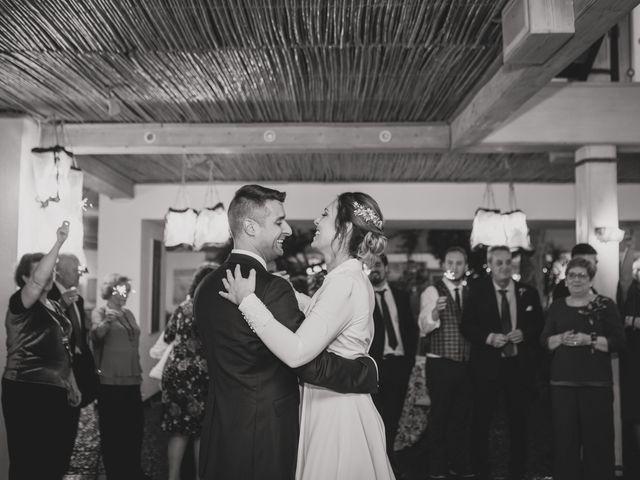 La boda de Victor y Noemí en Torrelodones, Madrid 403