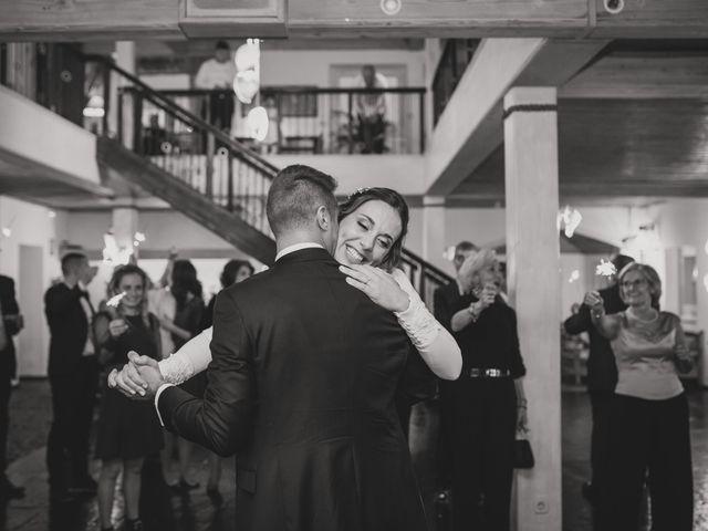 La boda de Victor y Noemí en Torrelodones, Madrid 404