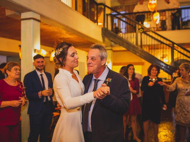 La boda de Victor y Noemí en Torrelodones, Madrid 405