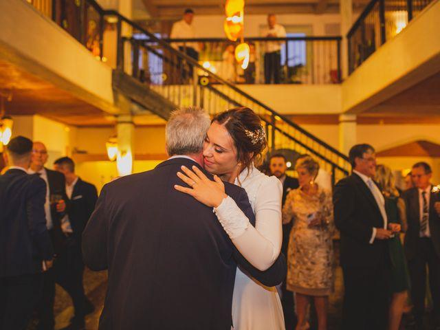 La boda de Victor y Noemí en Torrelodones, Madrid 407