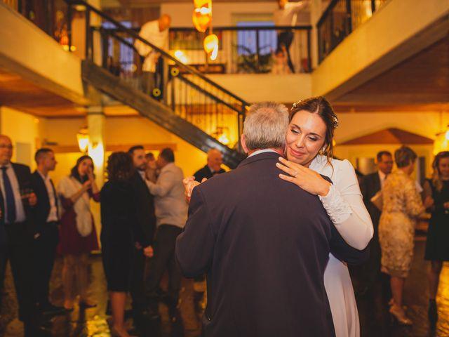 La boda de Victor y Noemí en Torrelodones, Madrid 412