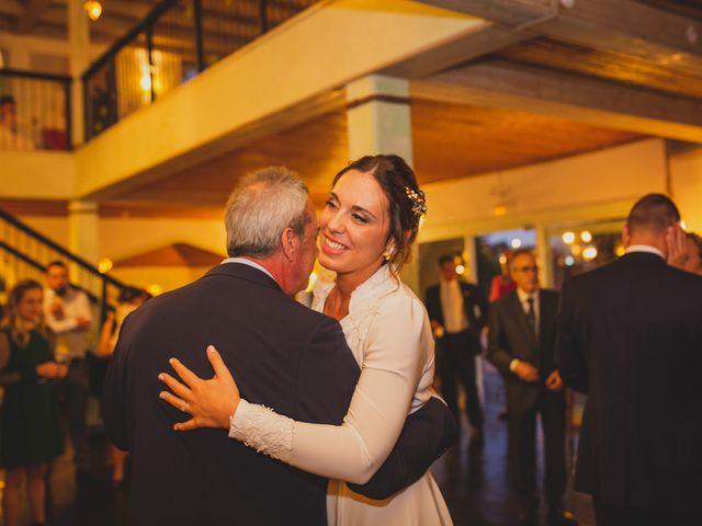La boda de Victor y Noemí en Torrelodones, Madrid 414
