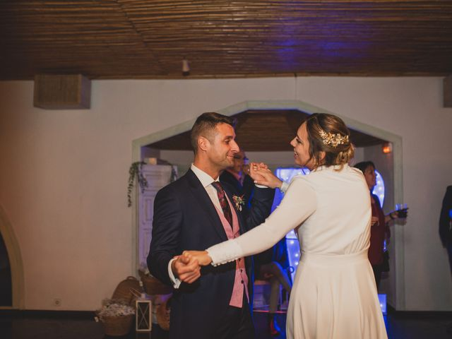 La boda de Victor y Noemí en Torrelodones, Madrid 418