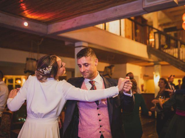 La boda de Victor y Noemí en Torrelodones, Madrid 432