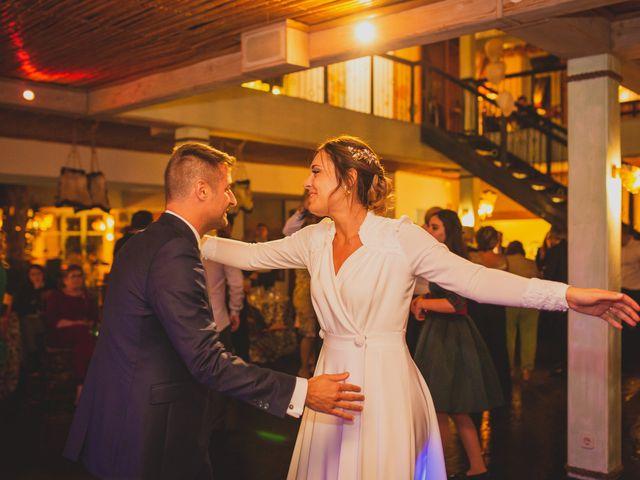 La boda de Victor y Noemí en Torrelodones, Madrid 470
