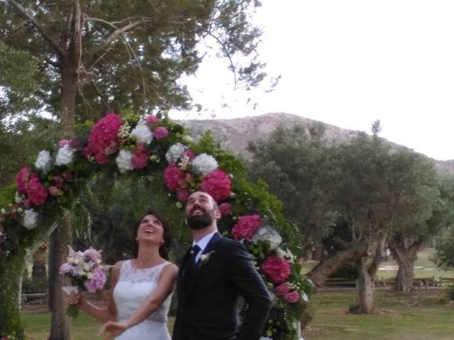 La boda de Ismael y Ana en Alacant/alicante, Alicante 2