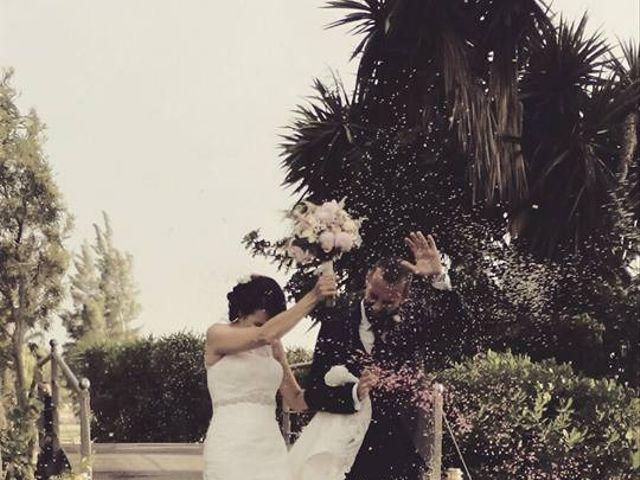 La boda de Ismael y Ana en Alacant/alicante, Alicante 5