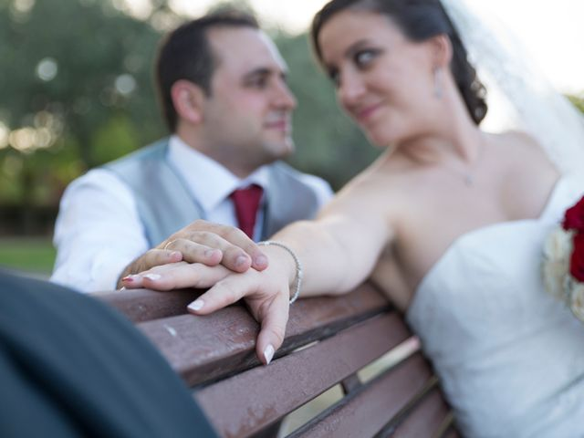La boda de Susana y Juan Guillermo