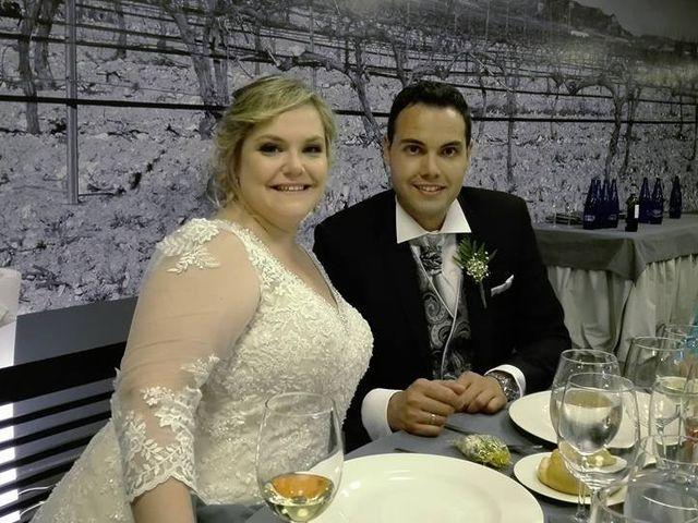 La boda de Ruben y Tania en Valoria La Buena, Valladolid 3