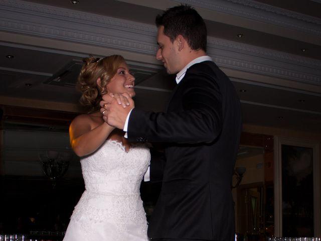 La boda de Miguel y Rebeca en Majadahonda, Madrid 4