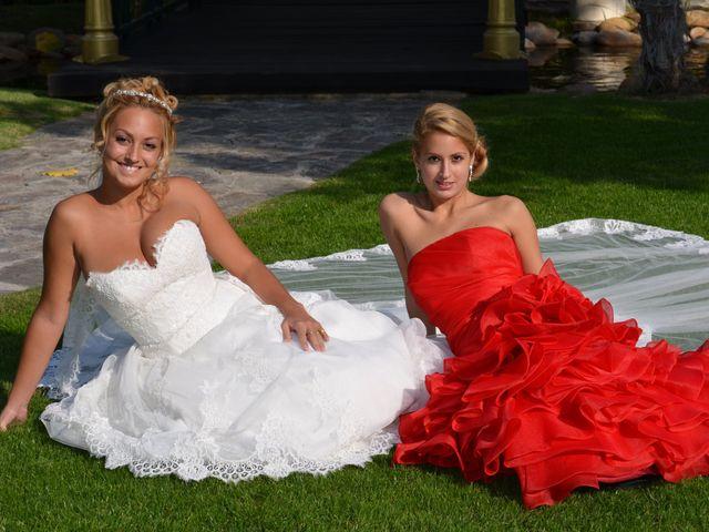 La boda de Miguel y Rebeca en Majadahonda, Madrid 5