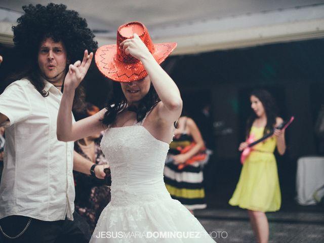 La boda de Aida y David en Villatobas, Toledo 8