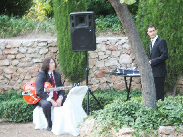 La boda de Aida y David en Villatobas, Toledo 27