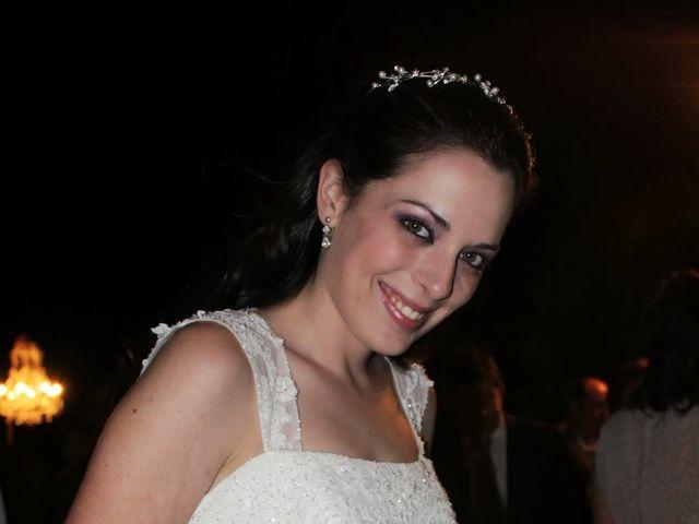 La boda de Aida y David en Villatobas, Toledo 29