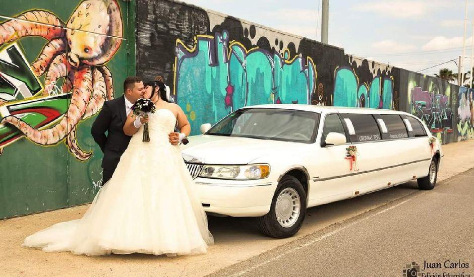 La boda de Alex  y Ivette  en Vinyols I Els Arcs, Tarragona