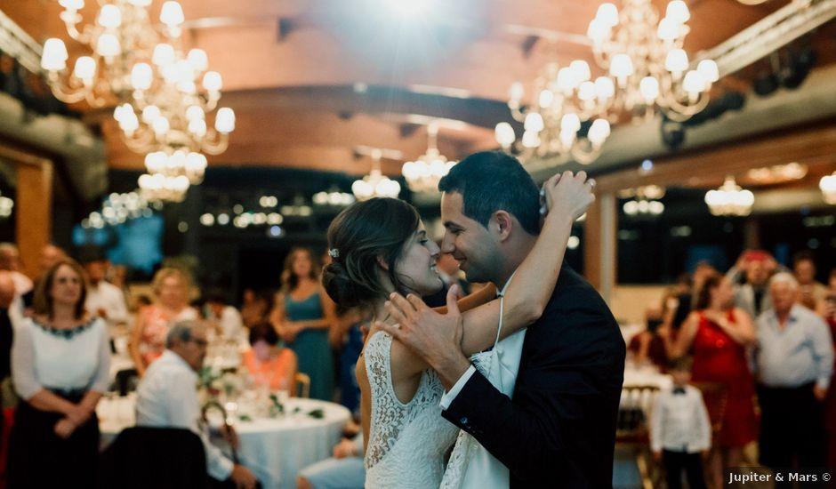 La boda de Oscar y Anabel en Las Palmas De Gran Canaria, Las Palmas