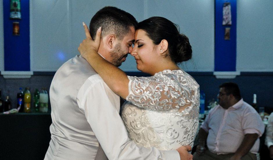 La boda de Jonay y Laura en Tacoronte, Santa Cruz de Tenerife