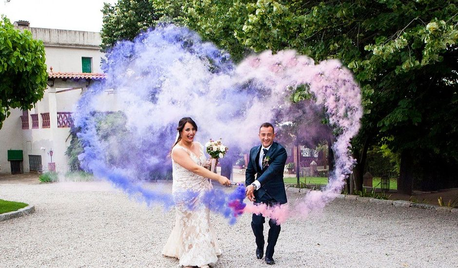 La boda de Juani y José en Caldes De Montbui, Barcelona