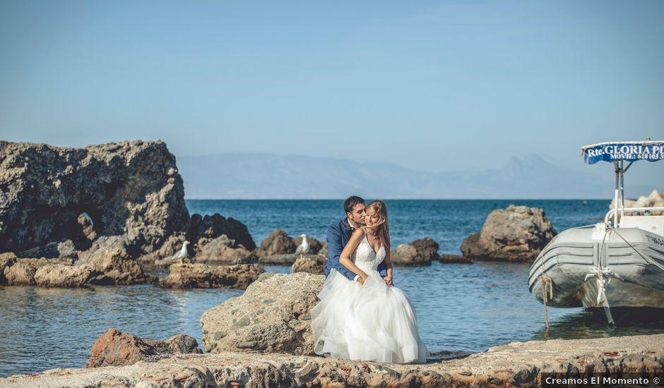 La boda de Cristina y Raúl en Crevillente, Alicante