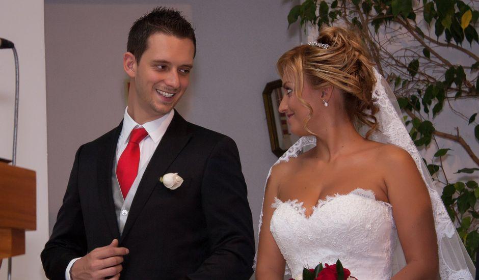 La boda de Miguel y Rebeca en Majadahonda, Madrid