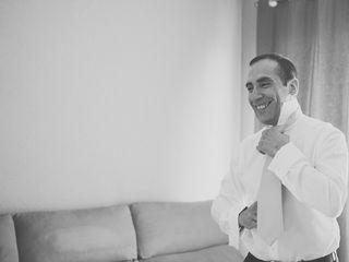 La boda de Eira y Juan Carlos 2