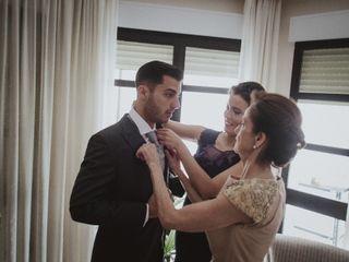 La boda de Deborah y Rafa 3